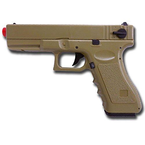 Pistola softair G18C Cyma