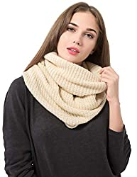 gifts for yourself and others: infinity scarf