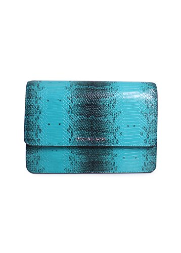Magnetic-snap closure Magnetic-snap closure Divided interior with 1 slip pocket & 1 zip pocket Silver-tone hardware; varies by color