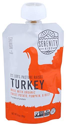 SERENITY KIDS Turkey with Sweet ...