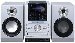 SONY NETJUKE HDD/CD/MD/メモリースティック対応ハードディスクコンポ HDD80GB NAS-M70HD