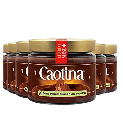 Caotina Creme Chocolat, 300g, 6er Pack