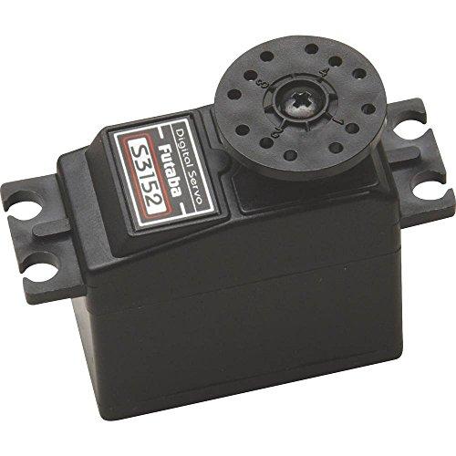 Futaba Standard-Servo S3152 Digital-Servo Getriebe-Material: Kunststoff Stecksystem: Futaba