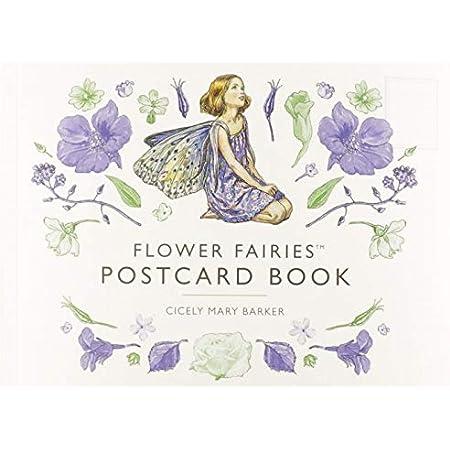 Postcard Set 24pcs Fairy and Fantasy Vintage Book Engraving Illustration by Dorothy P Lathrop