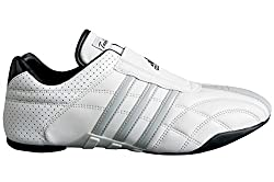 Best Taekwondo shoes: Adidas Adilux