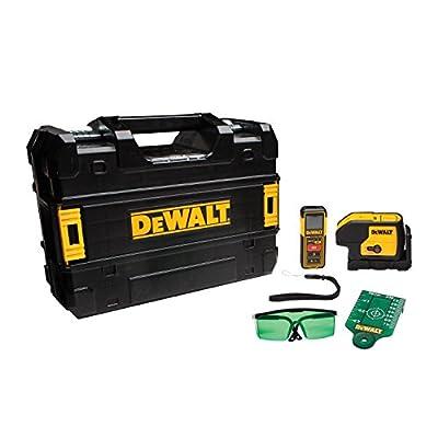 DEWALT DW0839CG TSTAK Laser Kit