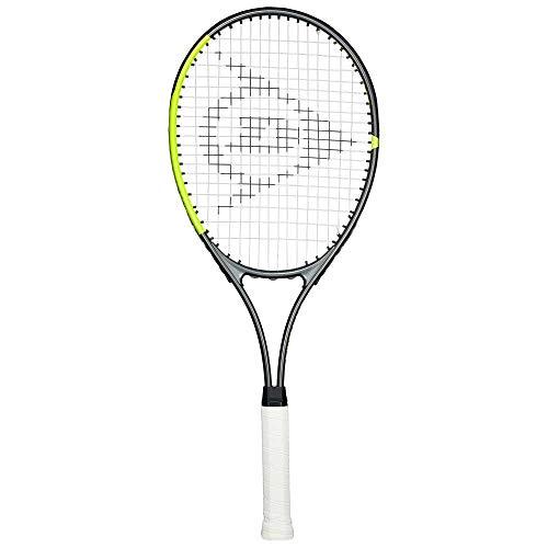 Dunlop 677441 Raqueta de Tenis, Unisex-Adult, Multicolor, Talla Única