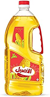 Al-Asil Corn Oil 2.25 Liter