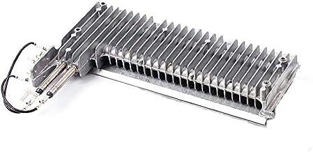 Trockner / Wäschetrockner Heizung für div. Geräte von Bauknecht / Whirlpool - Teile-Nr. 481231028307 ersetzt: 481225928884, 481225928674 - 2500 W - auch Bosch / Siemens - Teile-Nr. 361061 - Neu & original