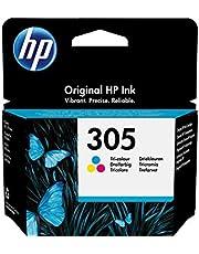 HP 3YM60AE 305 originele inktcartridge, Tri-Colour, enkele verpakking