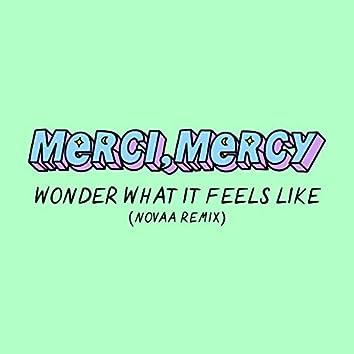 Wonder What It Feels Like (Novaa Remix)