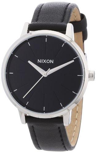 Nixon Damen-Armbanduhr Analog Leder A108000-00
