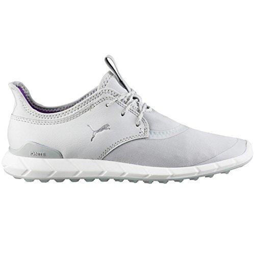 Puma Ignite Golf Spikeless Sport Women Golfshoes Golf gray 189422 02, pointure:eur 40.5