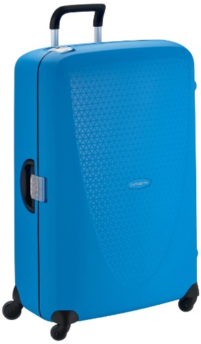 Samsonite Termo Young Spinner XXL Maleta, 85 cm, 120 L, Azul (Electric...