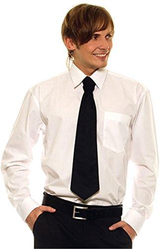 Krawatte Pfirsich AK1 von Karlowsky