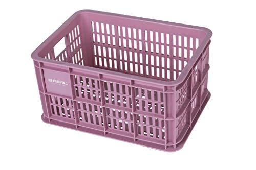 Basil Crate S MIK (25L)
