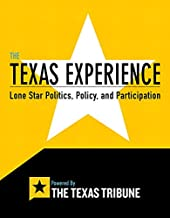Revel for The Texas Experience: Lone Star Politics, Policy, and Participation -- Access Card