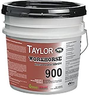 Taylor Envirotec 900 Workhorse General Purpose Adhesive (4 Gallon)