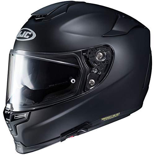 HJC RPHA 70 quiet helmet