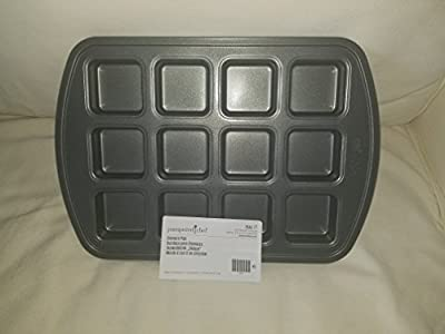 pampered chef brownie pan