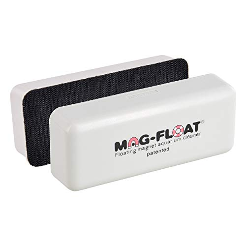 Mag-Float 500 Magnet Cleaner (Glass) - Extra-Large (up to 500gal)