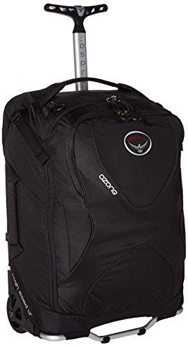 Osprey Ozone 18'/36 L Wheeled Luggage, Black