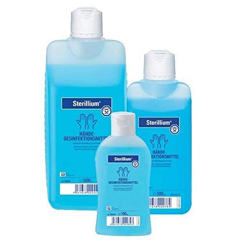 Desinfektionsmittel Handdesinfektionsmittel Sterilium Hand Sanitizer 5000 ml ca.70% Alkohol Neu Top