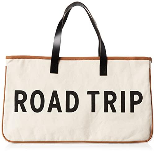Santa Barbara Design Studio Hold Everything Tote Bag, 18 x 21, Road Trip