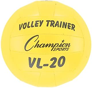 Champion Sports Training Volleyball - Multiple Sizes