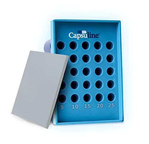 00 capsule machine - 2