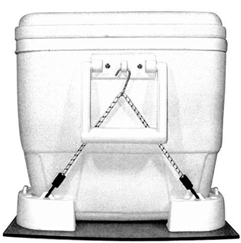 T-H Marine CMK-1-DP Cooler Mounting Kit