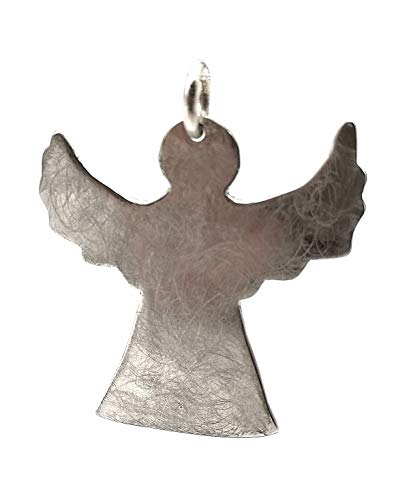 Engel aus Silber