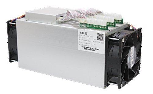EBit E9+ 9TH/s SHA-256 Miner + 145W/T PSU para minería Bitcoin
