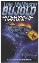 Diplomatic Immunity (Miles Vorkosigan Adventures)