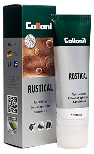 Collonil Rustical Tube Schuhcreme farblos, 75 ml