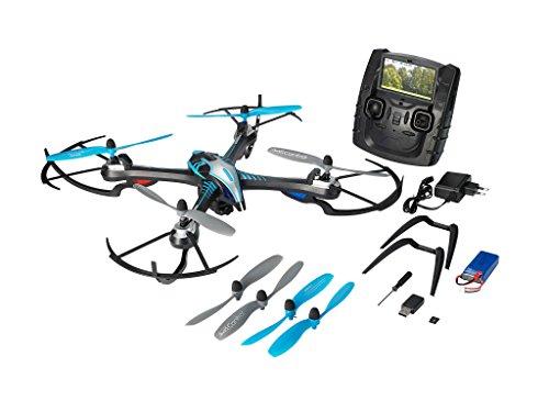 Revell Drone, 23920, Blanc