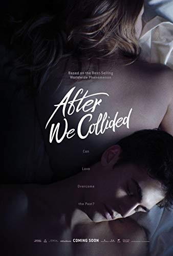 After We Collided - Movie Poster - Cartel de la Pelicula 70 X 45 cm. (Not A DVD)