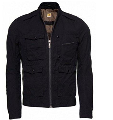 BOSS ORANGE Jacke OWIED-W Farbe SCHWARZ 001 (52, Schwarz)