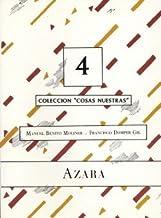 Azara (Cosas Nuestras)