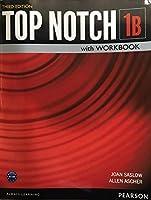 Top Notch(3E) Level 1: Student Book/Workbook Split B (Student Book+Workbook) (Top Notch (3E))