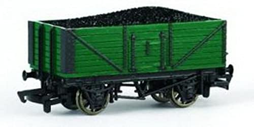 Bachmann Trains Thomas And Friends - Coal Wagon With Load by Bachmann Industries Inc.