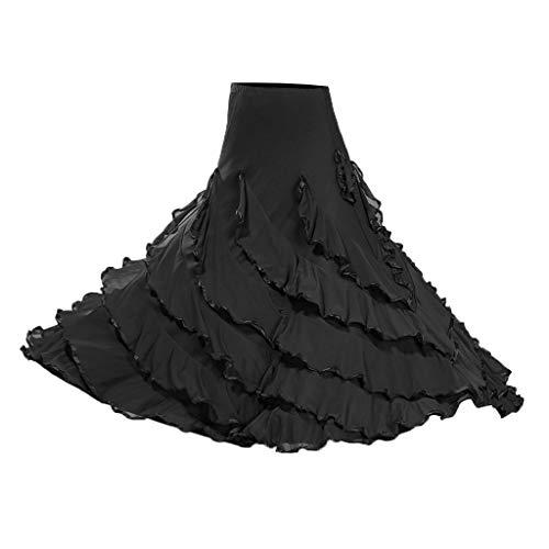 Faldas Damas Casual Moda De Falda...
