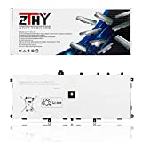 """ZTHY New VGP-BPS36 Laptop Battery Compatible with Sony Vaio Duo 13 Convertible Touch 13.3"""" SVD1323XPGB SVD1321BPXB SVD132A14W SVD13211CGB SVD1323YCGW SVD132A14L SVD13211CG Series Replacement 48Wh 7.5V"""