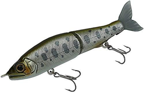 ガンクラフト(Gan Craft) ジョインテッドクロー F #12 山女魚 70mm / 4.1g