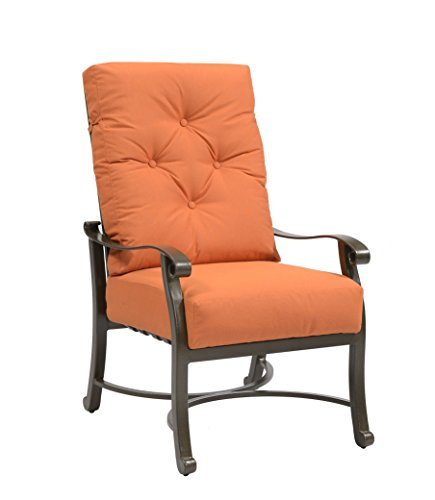 Chatham Outdoor Chair - 3