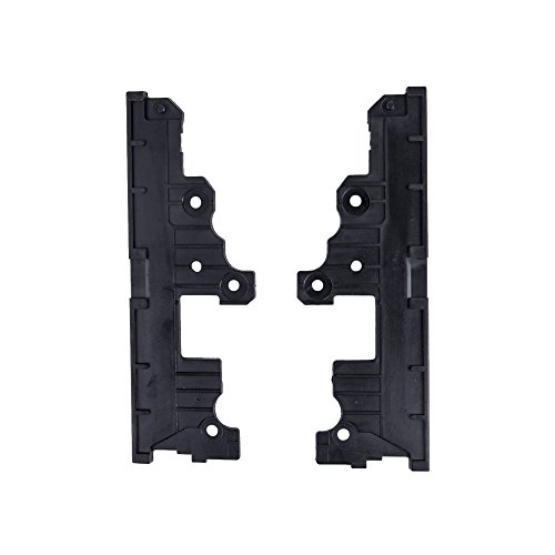 KENWOOD DDX-6019 DDX-7019 DDX-712 DDX-714 DDX-812 DDX-896 DNX-7020EX DNX-7100 DNX-7140 DNX-7160 OEM Genuine Left and Right Guide Rails Plus Works ON 11 Other Models See Description