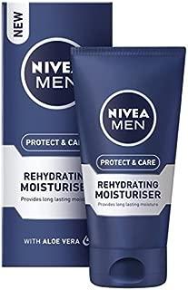 Best men's nivea moisturiser Reviews