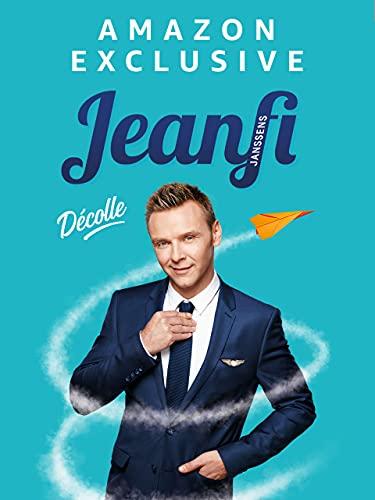 Jeanfi Janssens Decolle