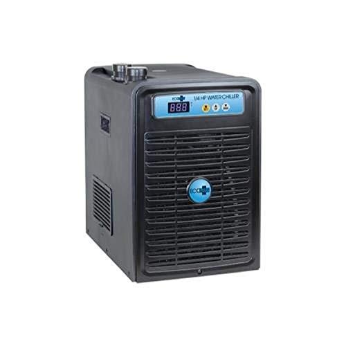 EcoPlus Chiller, 1/4 HP (0.25 Hp Water Chiller)