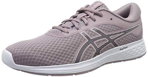 Asics Patriot 11, Zapatillas de Running para Mujer, Morado (Violet Blush/Purple Matte...
